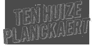 Ten Huize Planckaert Logo